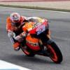 Grand Prix de valence : Casey Stoner remporte la course finale de Moto GP.